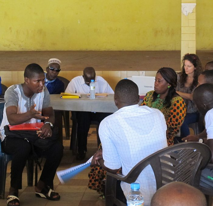 Mesure des impacts des activités extractives sur le développement – Burkina Faso, Mozambique