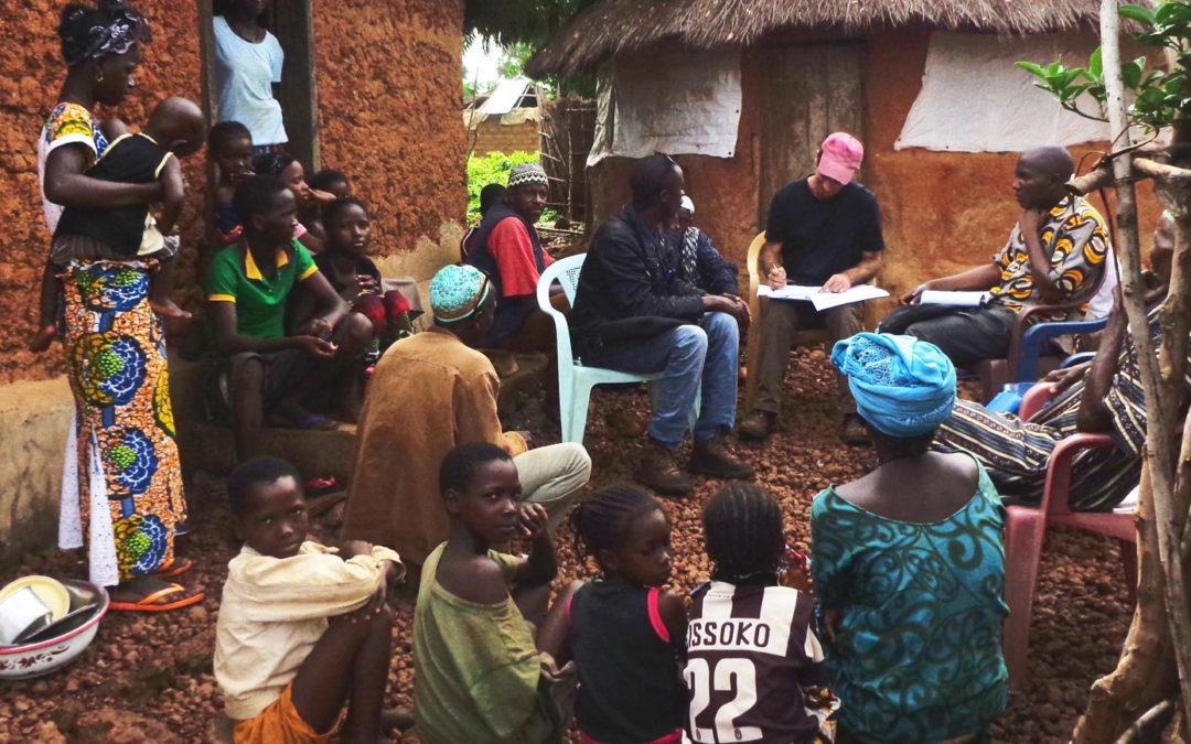 Vulnérabilité socio-économique des ménages du pôle de croissance de Bagré – Burkina Faso
