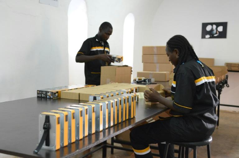 Transformer l'accès à l'énergie – Burkina Faso, Bénin